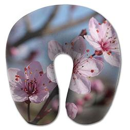 RONG FA 3d Beautiful Pink Peach Blossoms 100% Pure Memory Fo