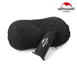 Naturehike Inflatable Pillow Travel Pillow Outdoor Vented Be