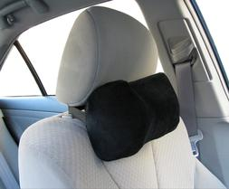 TravelMate Car Neck Pillow - Neck Pillow; Car Pillow; Memory