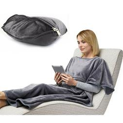 Travelrest - Premier Class Travel Blanket