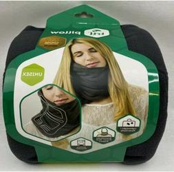 B-Comb / Travel /  Neck Support Pillow Grey