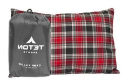 Teton Sports Camp Pillow Perfect For Camping & Travel Ultral