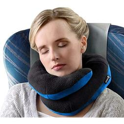 BCOZZY CHIN SUPPORTING TRAVEL PILLOW  BRAND NEW AUTHENTIC!