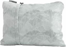 Therm-a-Rest Compressible Foam Packable Travel Sleeping Pill