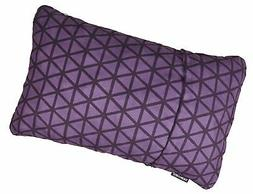 Therm-a-rest Compressible Pillow, Large, Amethyst