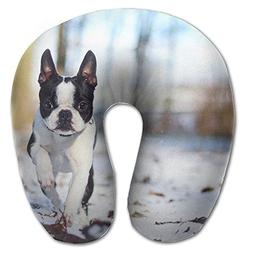 Creative French Bulldog Family Cute Pet Logo Design Comforta