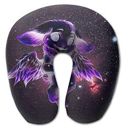 Galaxy Star U-shaped Travel Pillow Full All Over Print Super