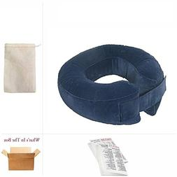 Going In Style Komfort Kollar Neck Support Inflatable Pillow