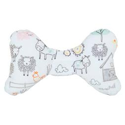 Original Baby Elephant Ears Head Support Pillow for Stroller