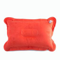 Inflatable Camping Pillow High Quality Large Outdoor Travel