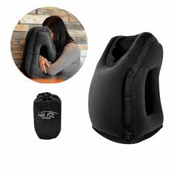 Inflatable Travel Pillow for Head & Neck - Be Real Essential