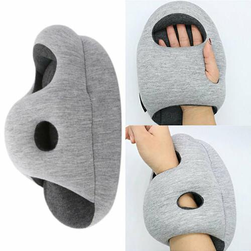 Ostrich Inflatable Pillow Airplane