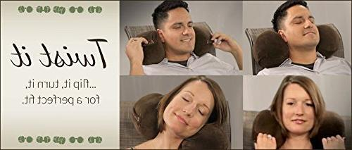 Kuhi Comfort Pillow that in Convenient