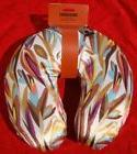 Limited Edition Travel Neck Pillow by Missoni for Target pur