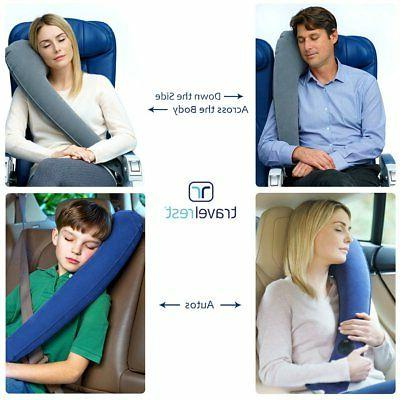 Ultimate Neck Pillow Adjustable Best