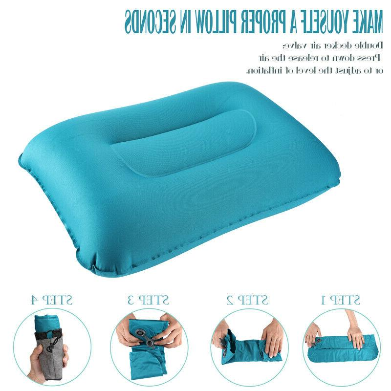 Air Pillow Portable Travel