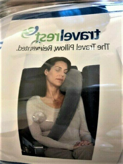 all in one travel pillow pillow
