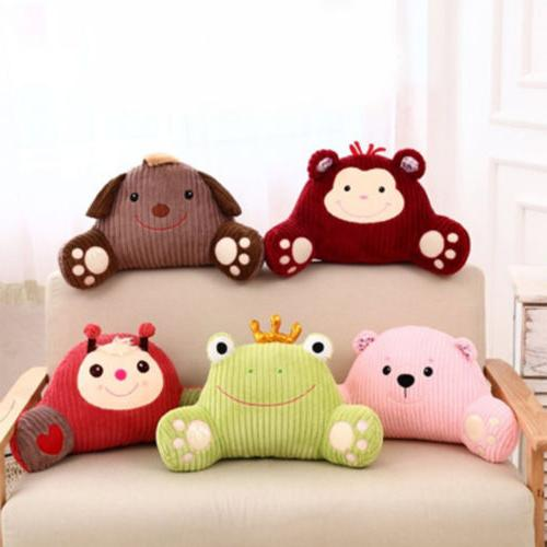 backrest pillow bed rest pillow soft plush