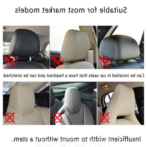 Car Seat Adjustable Neck Support for