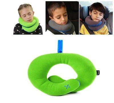 Chin Neck Bcozzy Supporting Travel Pillow Head Supports Kids