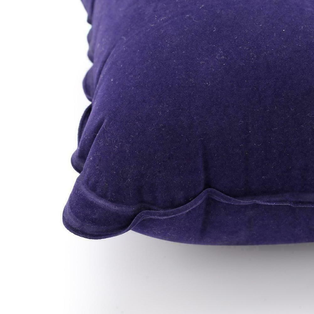 Comfortable Inflatable Pillow Foldable Hotel F4B3