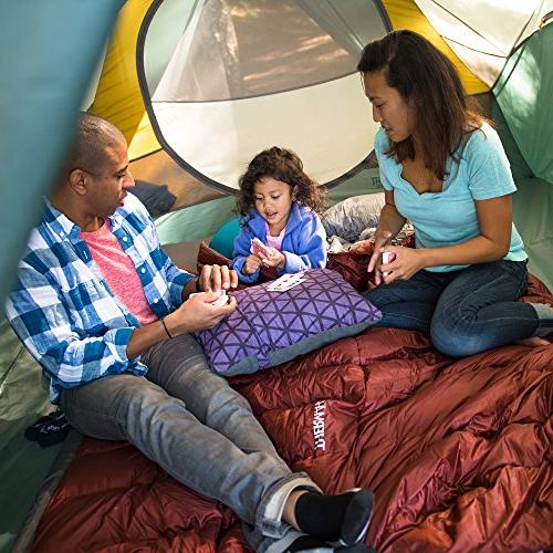 """Therm-a-Rest Compressible Travel for and Trips, Medium: x 18"""""""