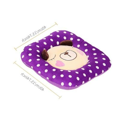 Funny Dot Cushion Outdoor Travel Home Chair Pad Office Pillow