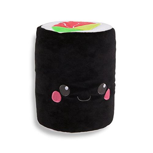 home convertible u shaped travel neck pillow sushi