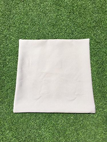 Do4U Made Polyester Throw Cushion Cover Outdoor,Rattan inches