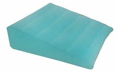 ObboMed Bed Pillow Velour Surface for