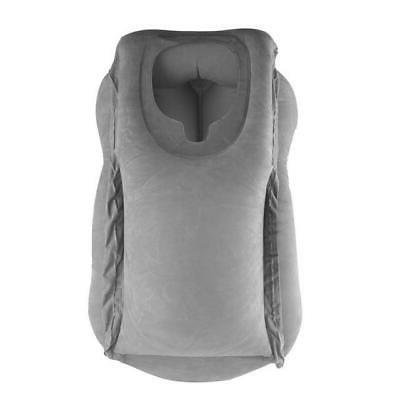 Inflatable Travel Pillow tray table
