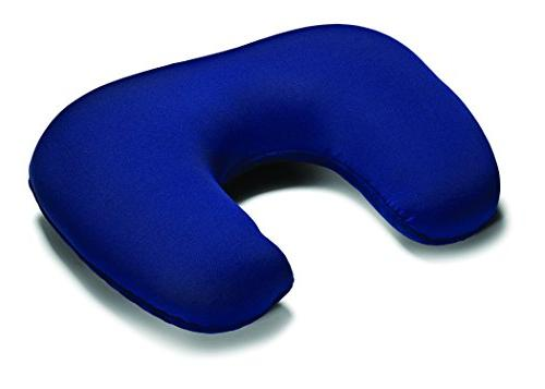Samsonite Magic 2 In 1 Pillow-NAVY-One Size