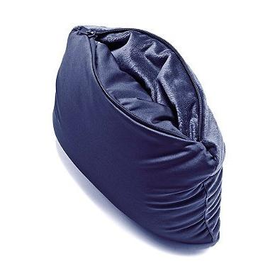 Samsonite Magic 2-in-1 Travel Pillow Pocket Navy