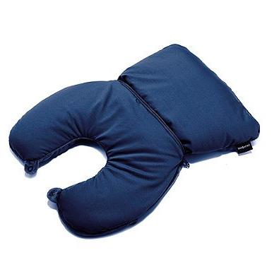 Samsonite Magic Pillow with Navy