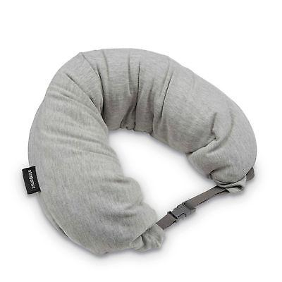 microbead 3 in 1 neck pillow frost