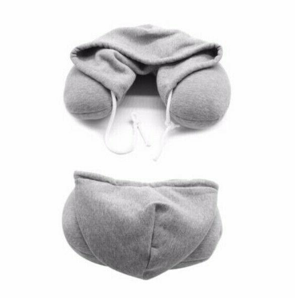 NEW Soft Travel Body Support