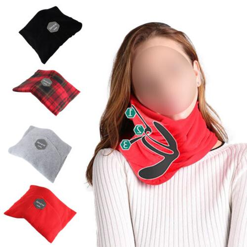Pillow Neck Support for Travel Soft