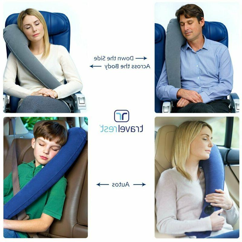 Pillow Ultimate Neck Patented
