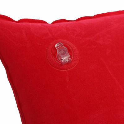 Portable Pillow Cushion Travel Hiking Camping