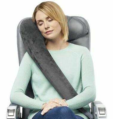 Travelrest Premium Travel Pillow - Includes Cover Open Box