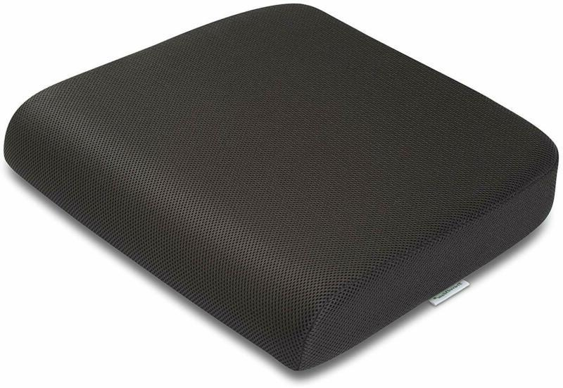 Seat Pillow Foam Large Chair Relief Back Support Car