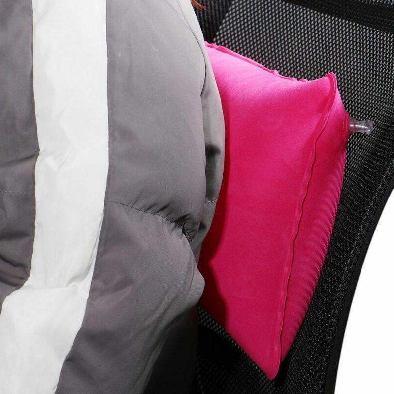 Hotel Portable Cushion Outdoor Travel Inflatable