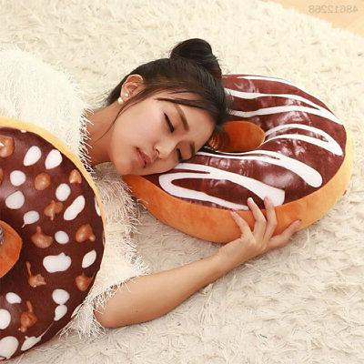 Super Pillows Travel Cushion
