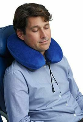 Travelrest - Therapeutic Foam Travel & Neck Pillow
