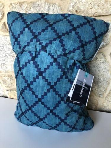 therm a rest compressible travel pillow