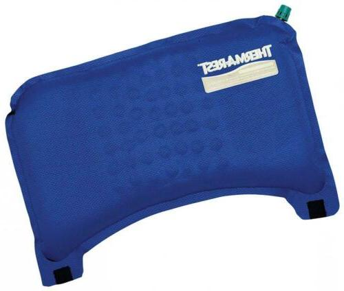 therm a rest travel cushion camping pillows