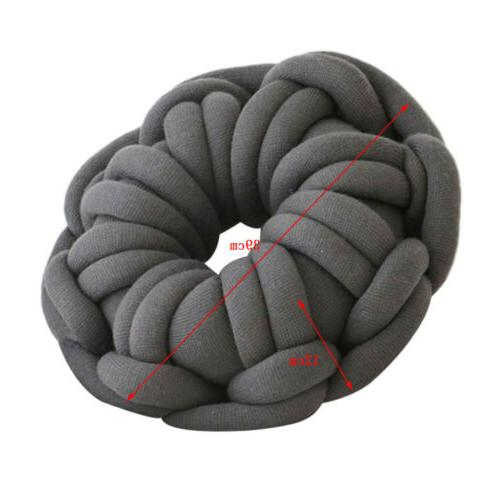 Throw Game TV Travel Back Rest Grey 1