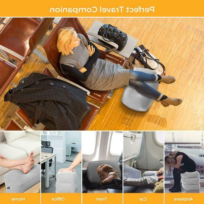 Travel Rest Bed in Airplane,Car,Office,Train,Kid