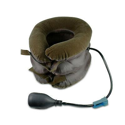 travel head rest neck pillow support airplane