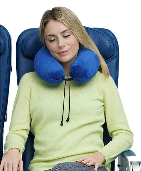 Travel Memory Foam Neck